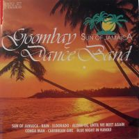 Cover Goombay Dance Band - Sun Of Jamaica [1991]